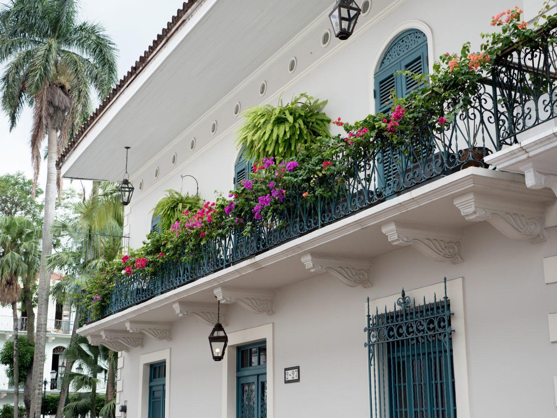 Panama City: The Miami of Central America